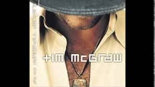 Tim McGraw Watch The Wind Blow By