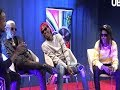 Feffe Bussi, Tipswizy And Grenade Answer Fans Questions   Horizon Vibe Ubc