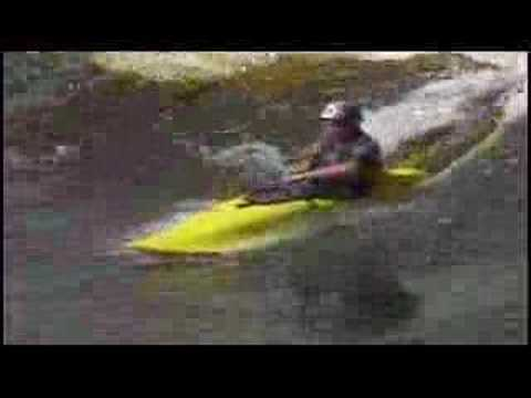Valley Surf Kayak Valley Surf Kayaks