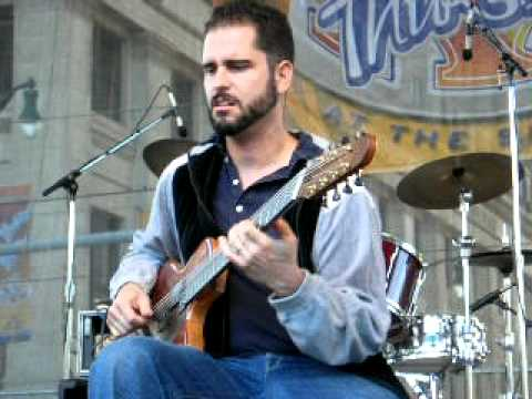 Charlie Hunter: Live at Lafayette Square