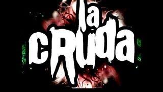 LA CRUDA - La Cruda ? Album completo ? 1996 ? HD