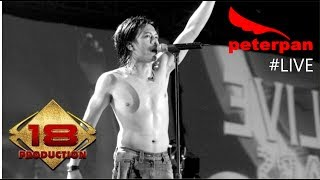 Peterpan - Topeng (Live Konser Depok 25 Maret 2008)