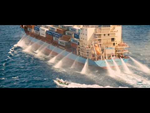 CAPITAN PHILLIPS (Captain Phillips) Trailer subtitulado español