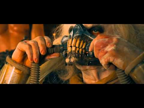 Mad Max: Fury Road - SDCC Trailer