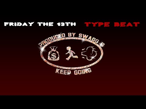 Friday The 13th Instrumental (SOLD) (Lex Luger 808 Mafia Chief...