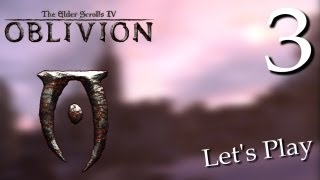 Прохождение The Elder Scrolls IV_ Oblivion с Карном. Часть 3