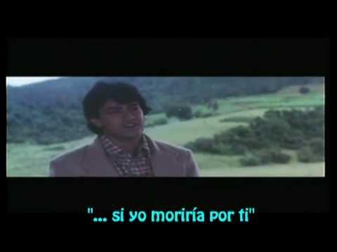 Pucho Zara Pucho Mujhe Kya Hua - Raja Hindustani - Subtitulado En Español video