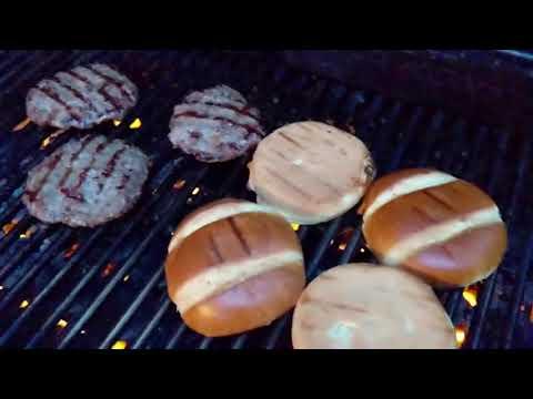 Ненастоящий хлеб и мясо в США :-)