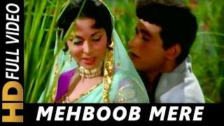 download lagu Mehboob Mere  Mukesh, Lata Mangeshkar  Patthar Ke gratis