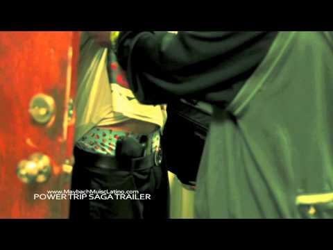 Maybach Latino Power Trip Trailer [MMG Submitted]
