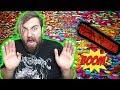 POPOMUZ'da Konfeti Patlattık !!! - Minecraft  1 Dakika Challenge