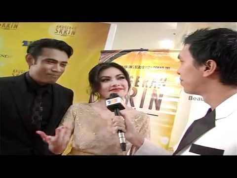 Melodi TV3 - Remy Ishak & Tiz Zaqyah - 20.11.2011