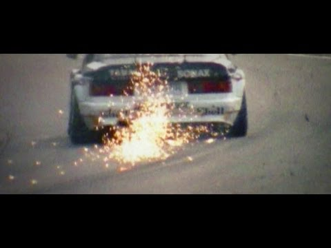 DTM 1993 - In Slow Motion