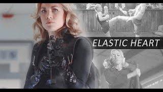 elastic heart   sarah walker