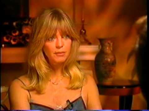 Dr. Gail Gross Interviews Goldie Hawn