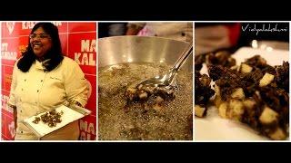 Kuttu Ki Pakodi Northindan Navaratri Recipe By Chef Samta Gupta @Mast Kalandar Bengaluru