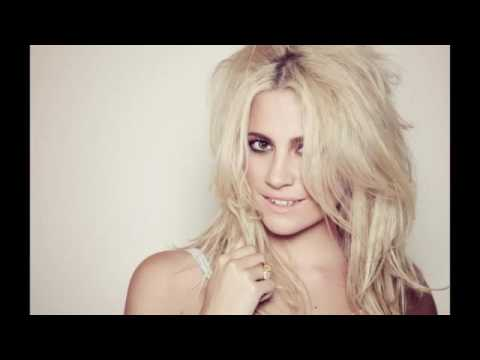 Cry And Smile (Pixie Lott cover)