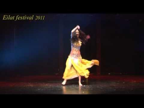 Stefania - eilat festival 2011
