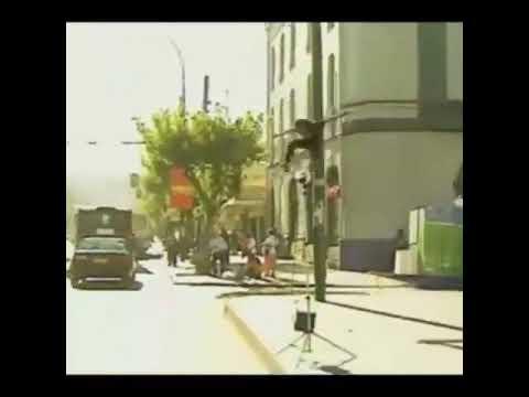 Huge kickflip by @davidgonzalez #tbt | Shralpin Skateboarding