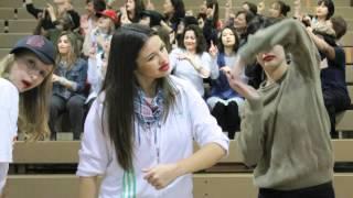 Dum Dum Music Video (Mirfanda Style)