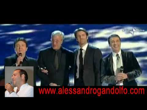 amore italia. Italia amore mio (parodia) di