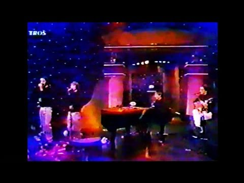 Take That - Back For Good (Live In Holland 02.04.1996)