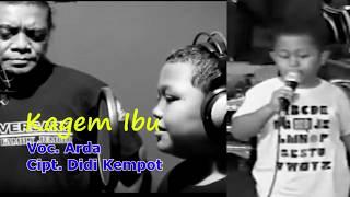 Download lagu #Terbaru# Trending Voc. ARDA _ Judul Lagu KAGEM IBU Cipt. Didi Kempot ( Versi Audio )?/Rekaman ke- 2