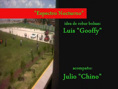 Fantasma en el CECyTEM Tultepec