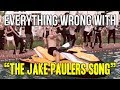 Everything Wrong With Jake Paul The Jake Paulers Song mp3