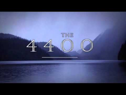 Amanda Abizaid - The 4400 A Place In Time