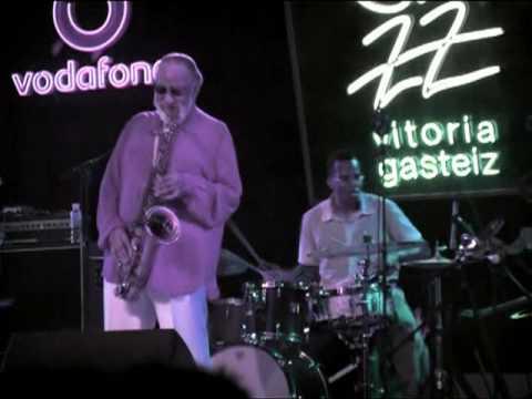 Sonny Rollins - 18 Jul 2008 - Jazz - Vitoria - Gasteiz 3