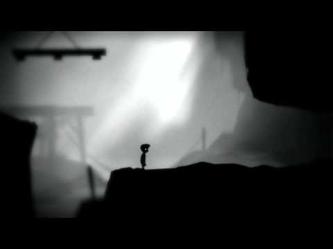 CHIIB PLAYS: LIMBO: PART 1: CAN I CALL YOU NESSY?