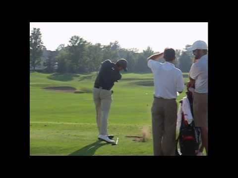 Jordan Spieth Golf Swing Compilation 2013