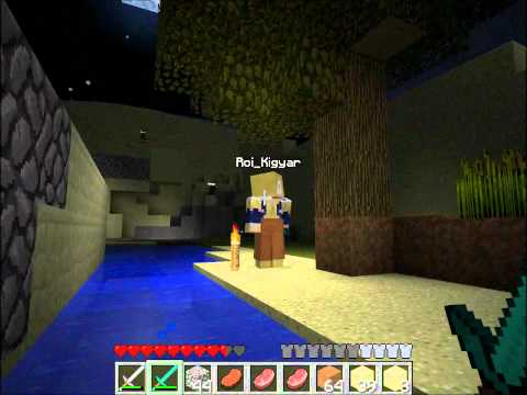 Fallen Kingdoms - Saison 01 - Jour 9 video