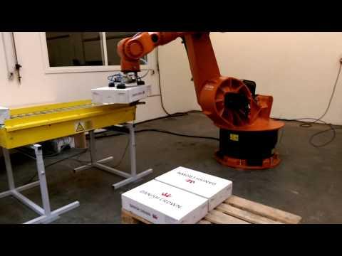 Ranlev Industri Automation