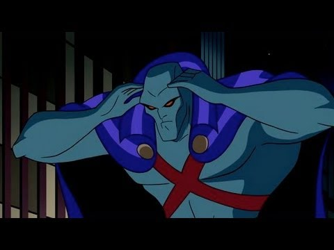 The great quotes of: Martian Manhunter