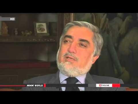 Abdullah widens lead in Afghan presidential vote