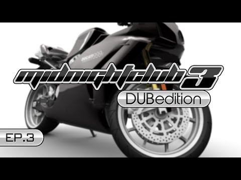 Midnight Club 3 Dub Edition Ep 3 - Lexus Gets 20