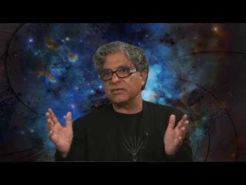 Can science ever explain existence? - part 3 Deepak Chopra