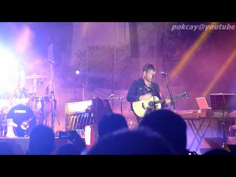 [HD] Blur - Coffee &amp; TV (Live in Jakarta 051513)