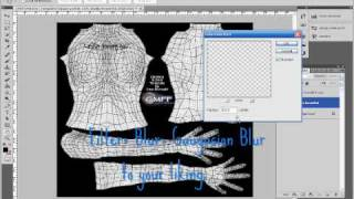 How to make a Second Life Tattoo