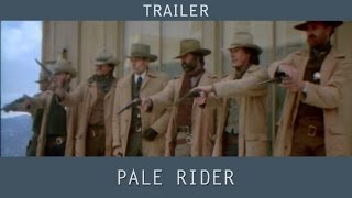 Pale Rider (1985) - Official Trailer