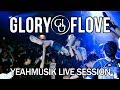 "Glory of Love - Dariku Untukmu "" YEAHMUSIK LIVE SESSION Part 2 """