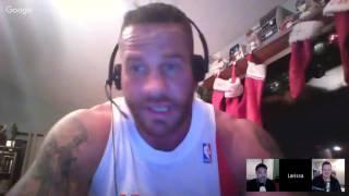 download WINC Podcast (12/19): Matt Morgan Reviews WWE RAW, Kevin Owens Vs. Roman Reigns, Royal Rumble Video