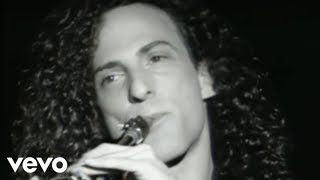 Клип Kenny G - Forever In Love