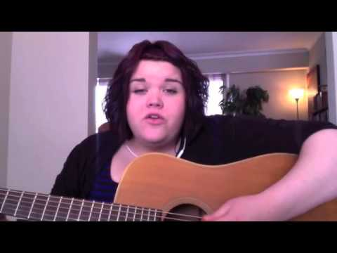 Song for Memory - The Once - Cover by Grace Barnhart