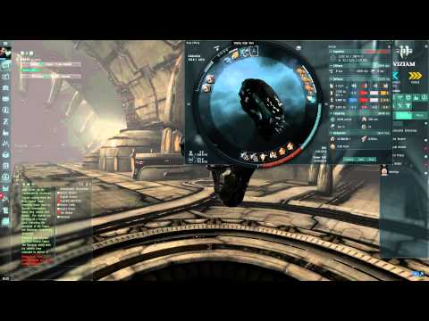 Eve Online: Newbie Explorer Tries Highsec Exploration!
