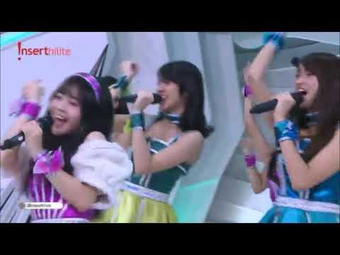 Download Perform Live: JKT 48 High Tension Mp4 baru