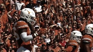 Lets Ride Part II: A Letter To Texas Longhorn Football Recruits HD