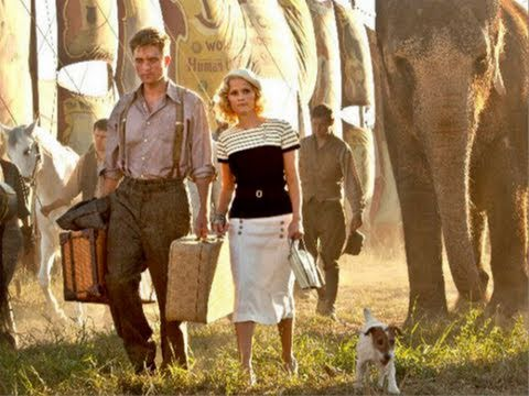 Watch Water for Elephants (2011) Online Free Putlocker